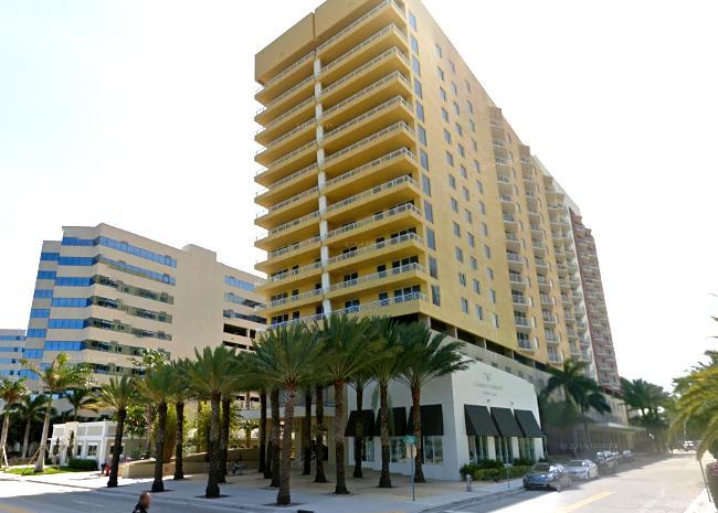 1551 N Flagler Drive 814, West Palm Beach, FL 33401
