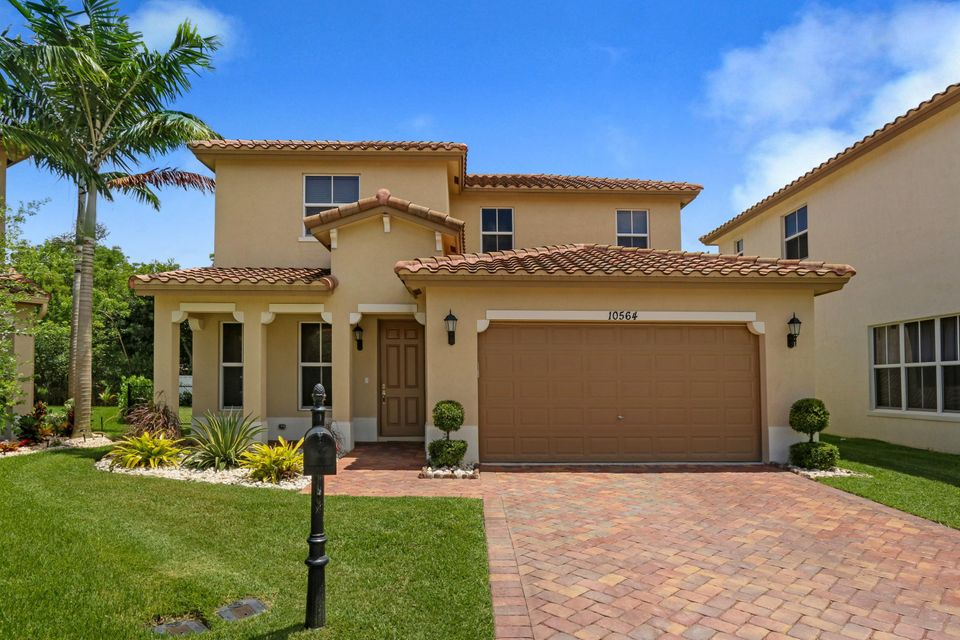 10564 NW 36th Street, Coral Springs, FL 33065
