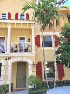联栋屋 为 出租 在 1377 Piazza Pitti 博因顿海滩, 佛罗里达州 33426 美国