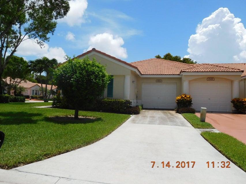 15212 Lake Wildflower Road, Delray Beach, FL 33484