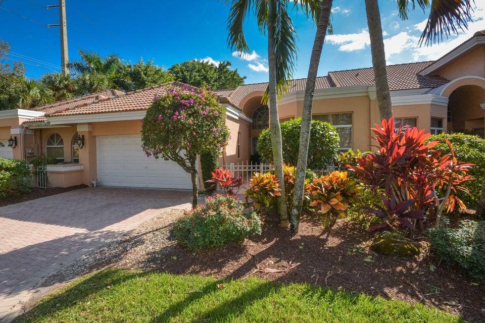 Townhouse for Rent at 5082 Windsor Parke Drive 5082 Windsor Parke Drive Boca Raton, Florida 33496 United States