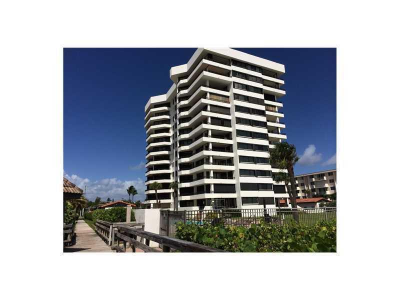 600 Ocean Drive 11-C, Juno Beach, FL 33408