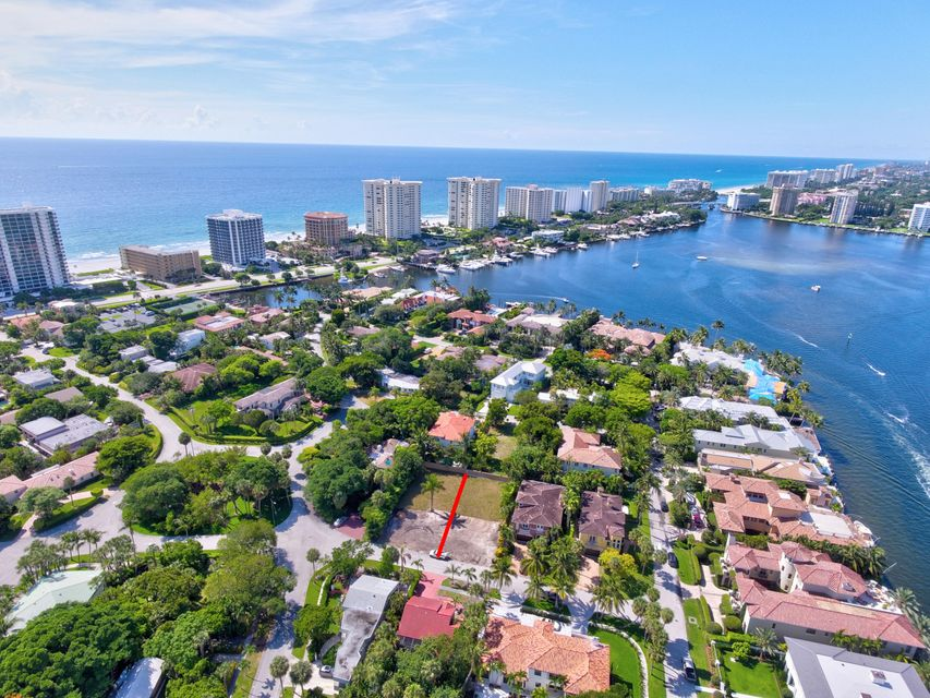 750 Palm Avenue W Lot1, Boca Raton, FL 33432