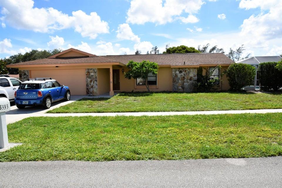 8333 Theresa Road, Boynton Beach, FL 33472