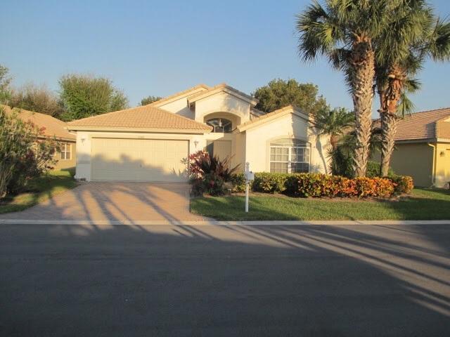 10586 Tropical Breeze Lane, Boynton Beach, FL 33437