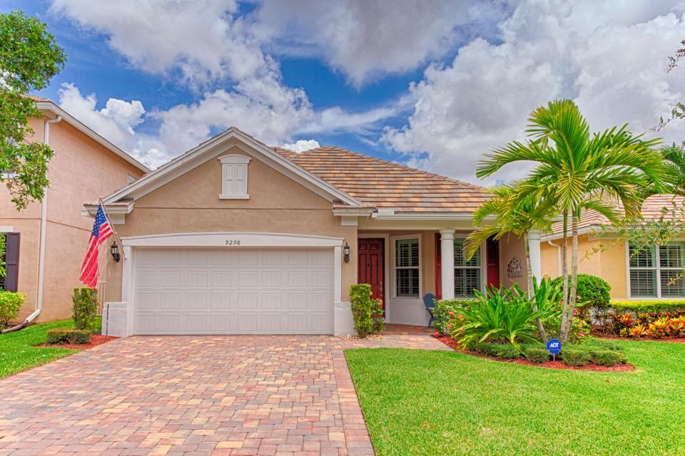 9298  Wrangler Drive is listed as MLS Listing RX-10351811 with 30 pictures