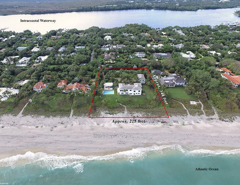 127 S Beach Road, Hobe Sound, FL 33455