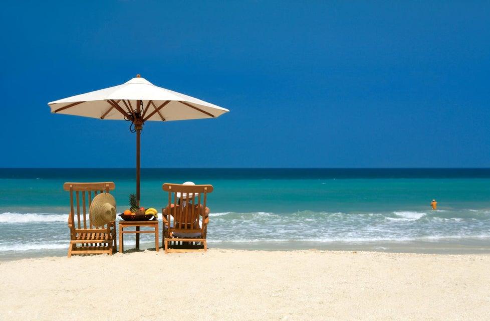 Ocean Royale Juno Beach Florida