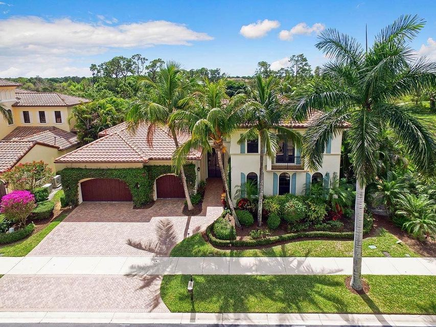 New Home for sale at 119 Talavera Place in Palm Beach Gardens