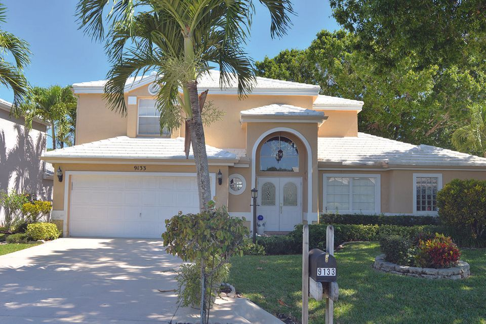 9133 SE Deerberry Place, Tequesta, FL 33469