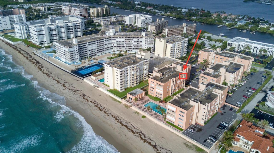 Co-op / Condo for Sale at 3520 S Ocean Boulevard South Palm Beach, Florida 33480 United States
