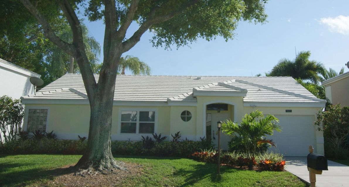Annual Unfurnished. Completely RENOVATED on the 4th hole of Riverbend Golf Course. Gated Community. IMPACT GLASS. ROOF 2 Years Old. NEWER HVAC. New Water Heater. NO CARPET. Soaring Ceilings. Tile and Bamboo floors throughout. Designer Light and Plumbing Fixtures. His/her Closets. Amazing Master Bath! Storage! Screened Patio. Open Paver Patio. SUPER CONVENIENT to Pool, Tennis, Exercise...Social Neighborhood. Convenient to I95, Turnipike, Shopping, Dining, SUPER LOCATION!!! THIS PROPERTY is also available for a FURNISHED ANNUAL or a FURNISHED SEASONAL Rental