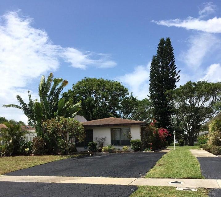 Stadthaus für Verkauf beim 7540 Deuce Lane 7540 Deuce Lane Lake Worth, Florida 33467 Vereinigte Staaten
