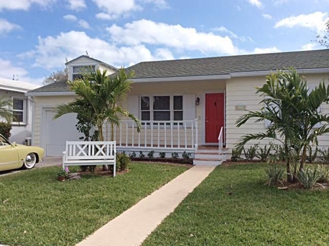 House for Sale at 1116 N O Street 1116 N O Street Lake Worth, Florida 33460 United States