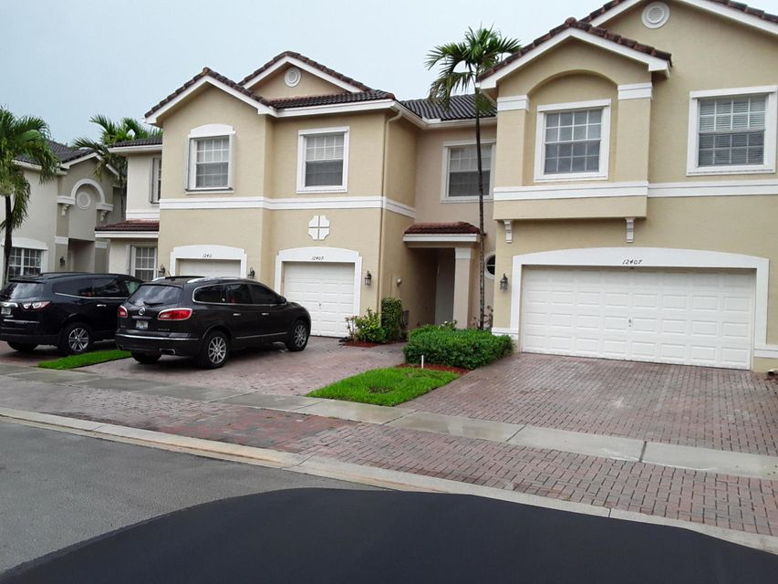 12409 SW 42nd Street, Miramar, FL 33027