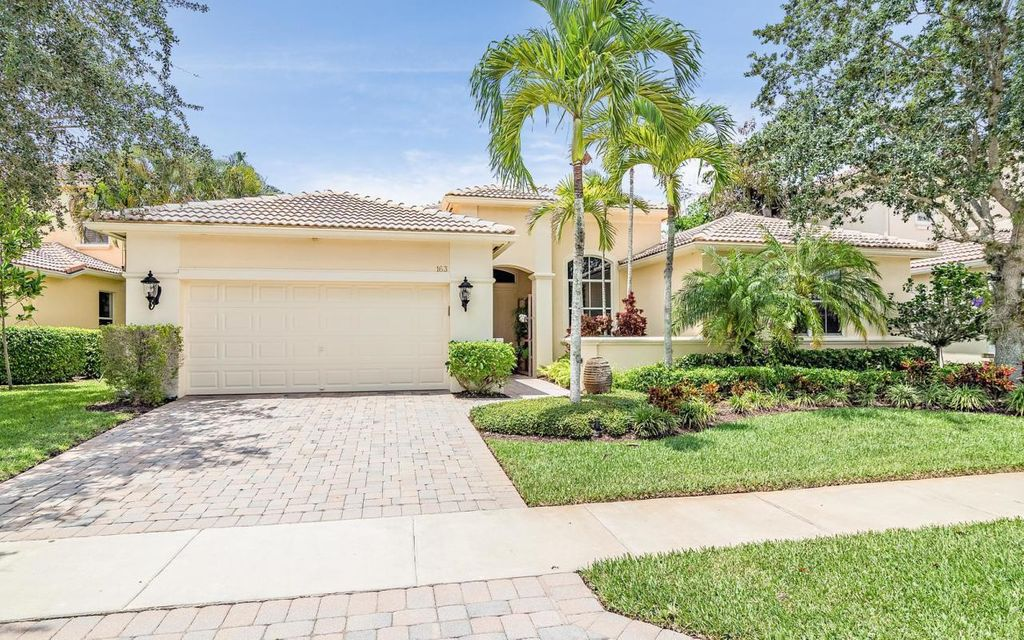 163 Sedona Way , Palm Beach Gardens FL 33418 is listed for sale as MLS Listing RX-10339825 33 photos