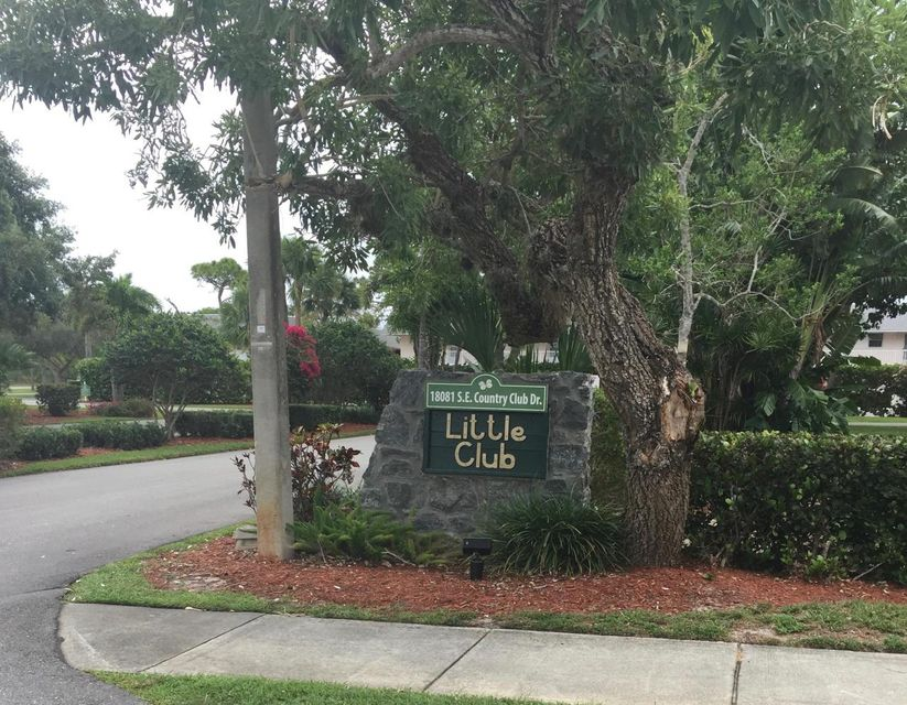 18081 SE Country Club Drive 105, Tequesta, FL 33469