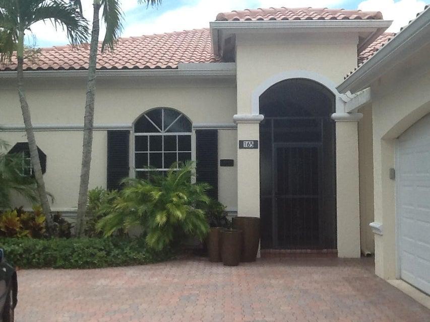 165 N Village Way, Jupiter, FL 33458