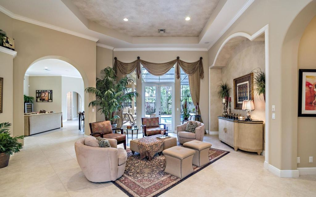 Additional photo for property listing at 5121 Isabella Drive 5121 Isabella Drive Palm Beach Gardens, Florida 33418 United States