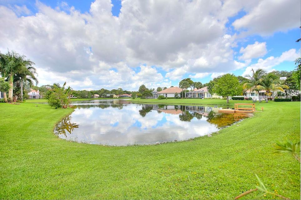 Additional photo for property listing at 6151 Winding Lake Drive 6151 Winding Lake Drive 朱庇特, 佛罗里达州 33458 美国
