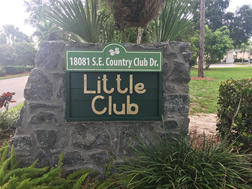 18081 SE Country Club Drive Bldg. 7 #61, Tequesta, FL 33469