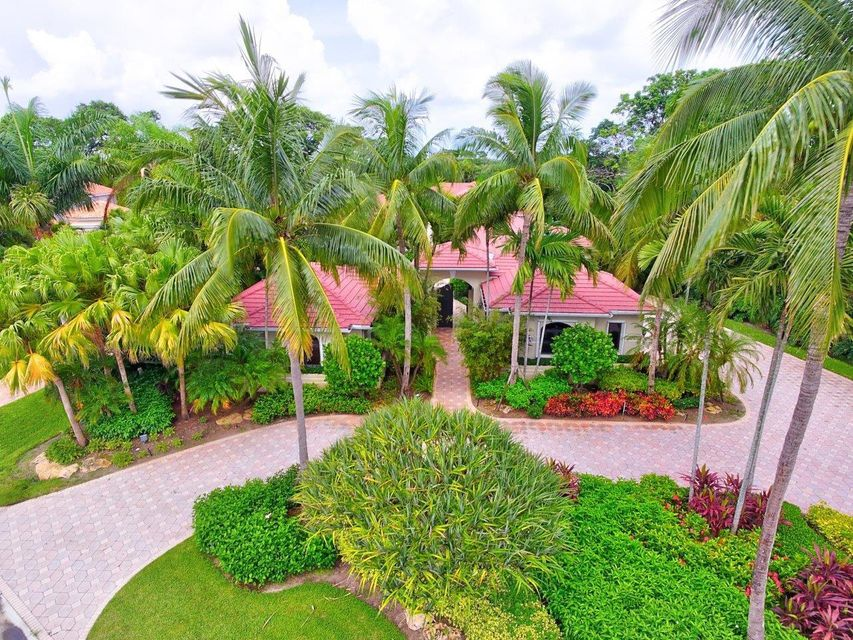 New Home for sale at 2921 Le Bateau Drive in Palm Beach Gardens