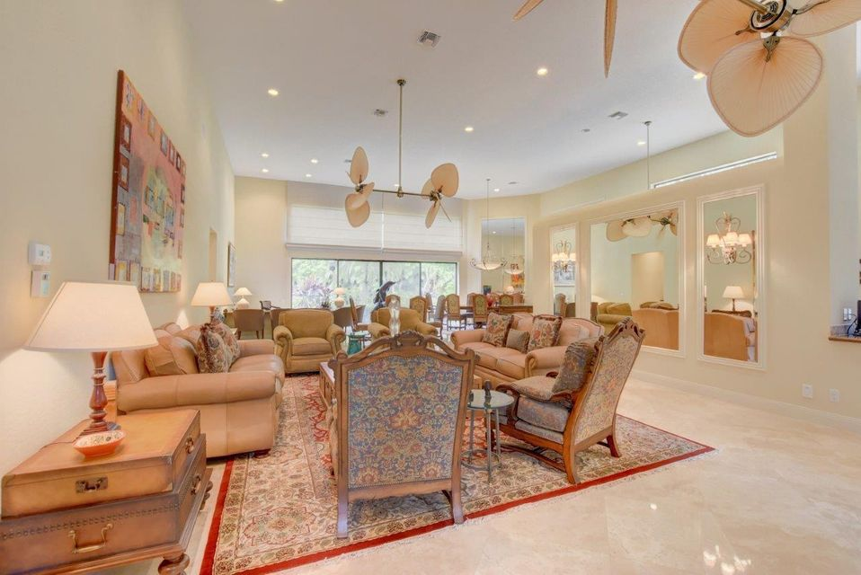 Additional photo for property listing at 2921 Le Bateau Drive 2921 Le Bateau Drive Palm Beach Gardens, Florida 33410 United States