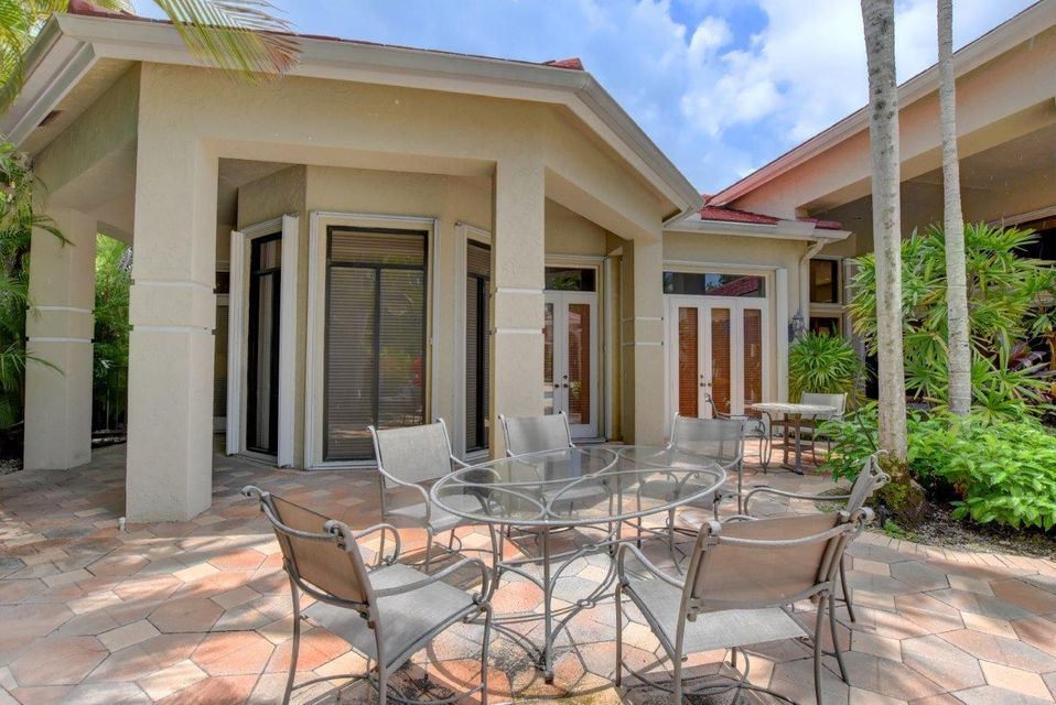 Additional photo for property listing at 2921 Le Bateau Drive  Palm Beach Gardens, Florida 33410 Vereinigte Staaten