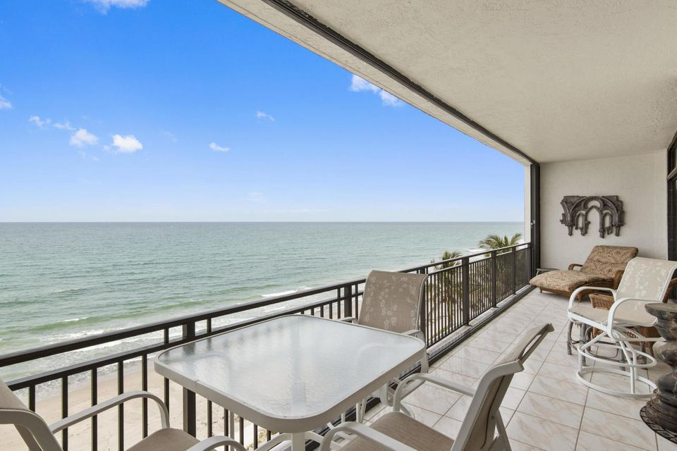 Co-op / Condo for Rent at 19750 S Beach Road 19750 S Beach Road Jupiter, Florida 33469 United States