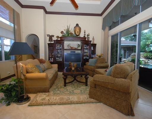 Additional photo for property listing at 501 Les Jardin Drive  Palm Beach Gardens, Florida 33410 Vereinigte Staaten