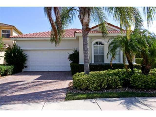 Rentals for Rent at 199 Via Condado Way 199 Via Condado Way Palm Beach Gardens, Florida 33418 United States