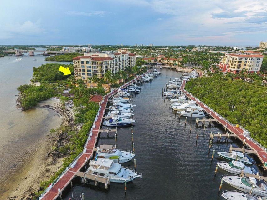 Co-op / Condominio por un Venta en 340 Us 1 Jupiter, Florida 33477 Estados Unidos