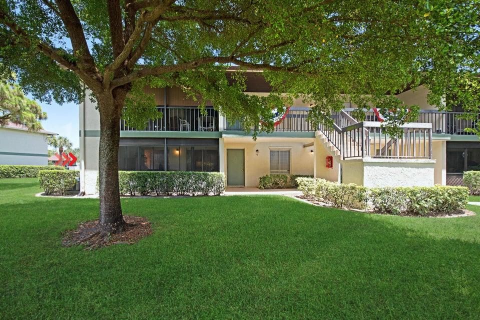 6392 Chasewood Drive W C, Jupiter, FL 33458