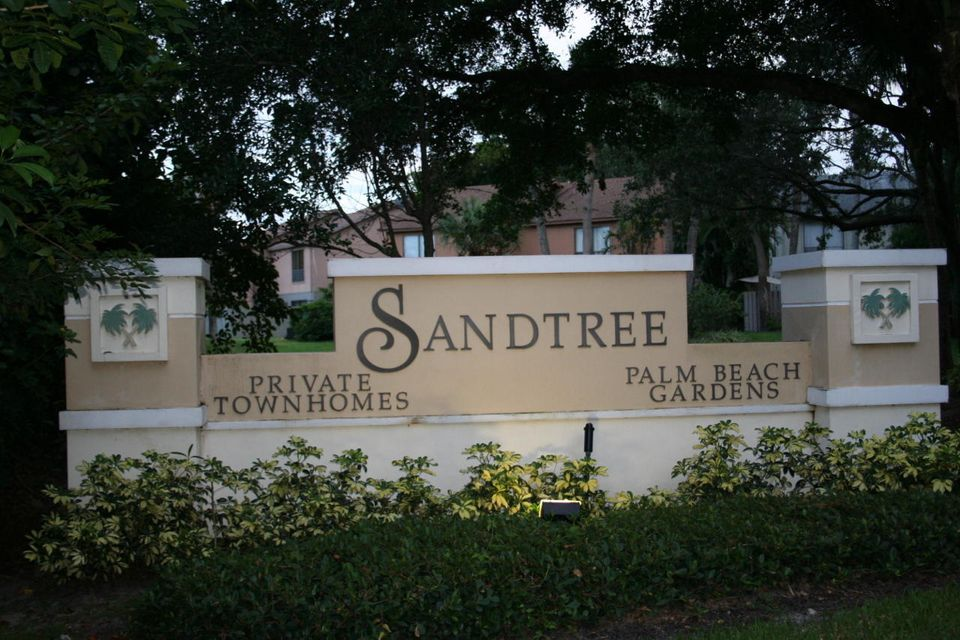 509 Sandtree Drive , Palm Beach Gardens FL 33403 is listed for sale as MLS Listing RX-10347533 11 photos