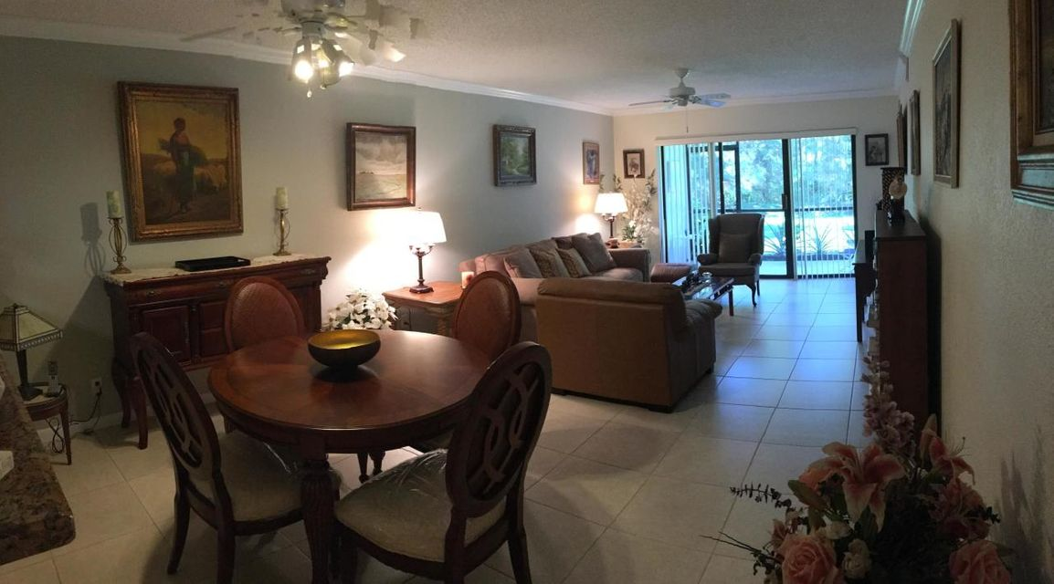 1901 Sabal Ridge Court B , Palm Beach Gardens FL 33418 is listed for sale as MLS Listing RX-10348561 6 photos