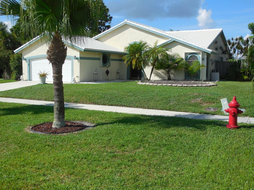 Home for sale in Lamancha Royal Palm Beach Florida