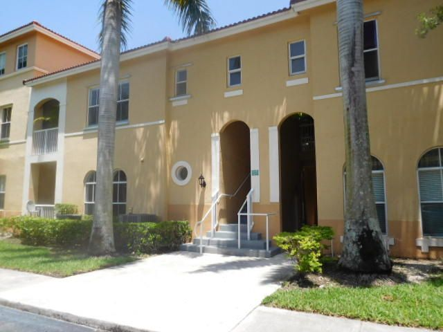 Co-op / Condo for Rent at 4341 SW 160th Avenue Miramar, Florida 33027 United States
