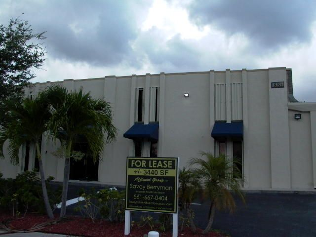Offices for Rent at 1331 S Killian Drive 1331 S Killian Drive Lake Park, Florida 33403 United States