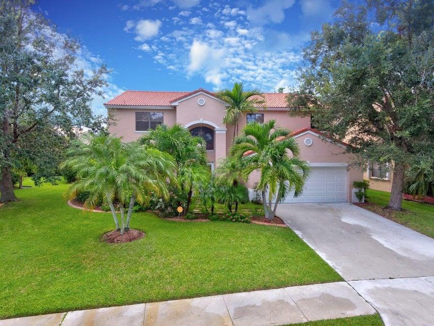 7541 Ladson Terrace, Lake Worth, FL 33467