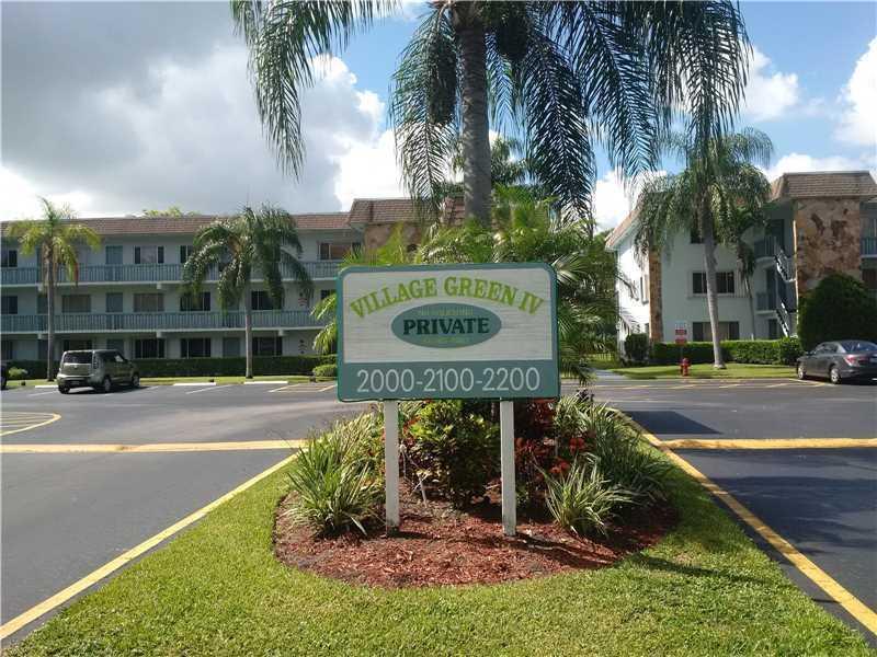2100 Springdale Boulevard 209, Palm Springs, FL 33461