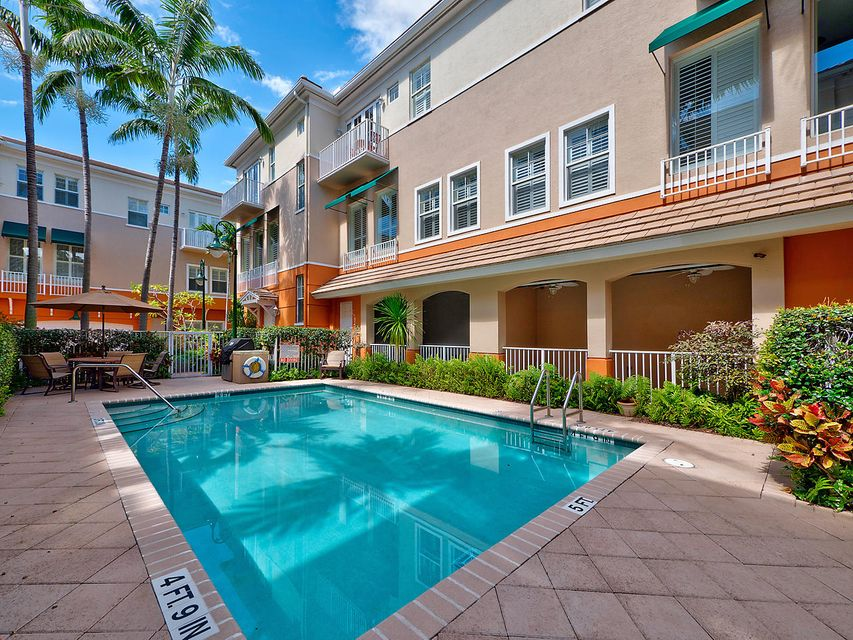 Home for sale in Town Place At Delray Delray Beach Florida