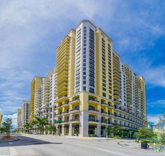 701 S Olive Avenue 1411, West Palm Beach, FL 33401