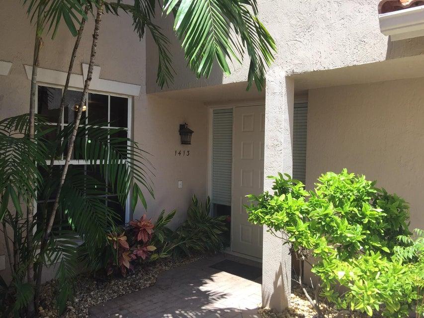 6568 Villa Sonrisa Drive 1413, Boca Raton, FL 33433
