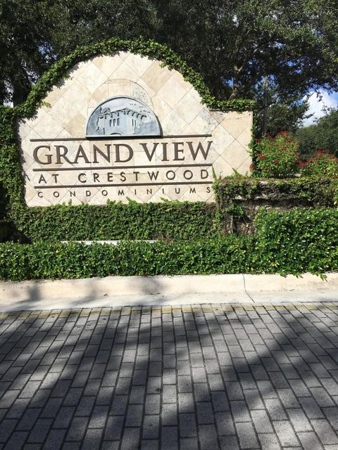 Co-op / Condo for Sale at 900 Crestwood Court S Royal Palm Beach, Florida 33411 United States