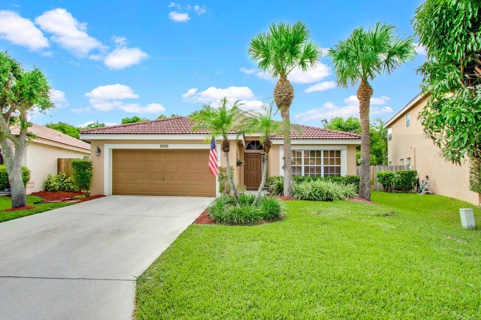 8150 Mystic Harbor Circle, Boynton Beach, FL 33436