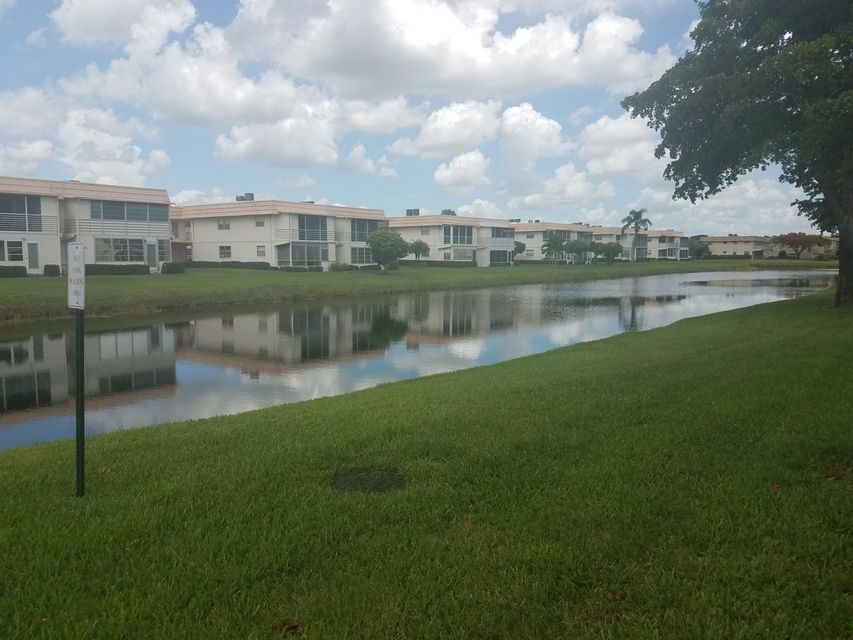 Co-op / Condo for Rent at 241 Saxony F 241 Saxony F Delray Beach, Florida 33446 United States