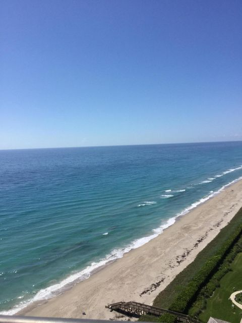 Co-op / Condo for Rent at 9500 S Ocean Drive Jensen Beach, Florida 34957 United States