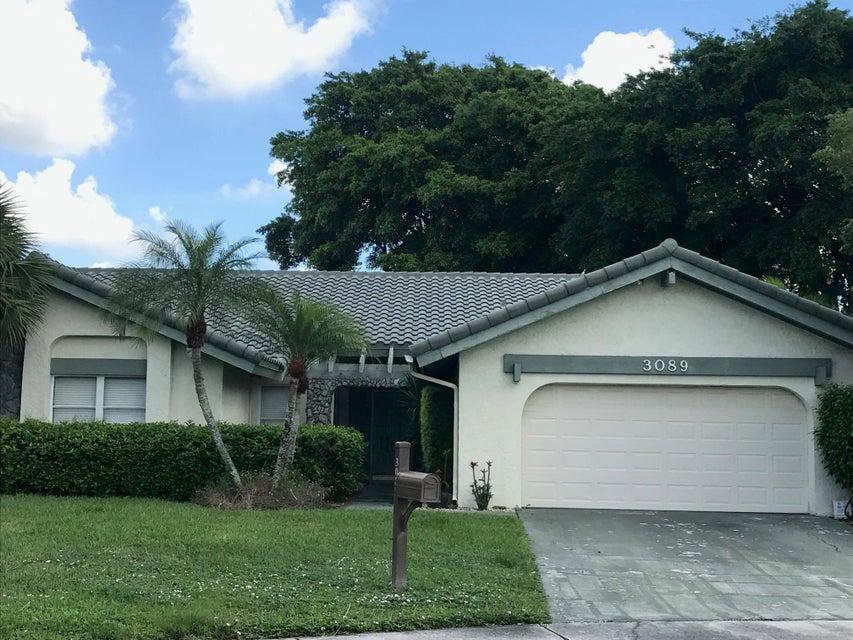 3089 NW 27th Terrace, Boca Raton, FL 33433