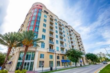Co-op / Condominio por un Alquiler en 410 Evernia Street 410 Evernia Street West Palm Beach, Florida 33401 Estados Unidos