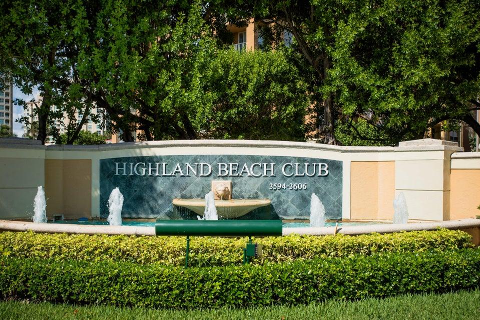 HIGHLAND BEACH REAL ESTATE